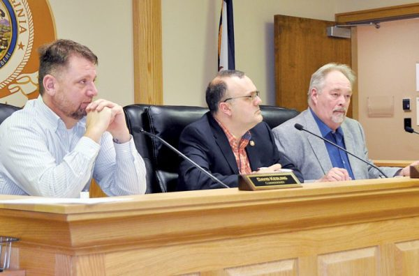 Upshur Commission pushing for pipeline work to resume ...