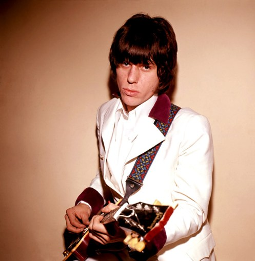 Jeff Beck - After The Yardbirds, new heights.