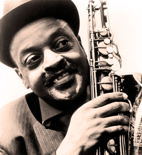 Ben Webster - Rightly dubbed King Of Tenors.