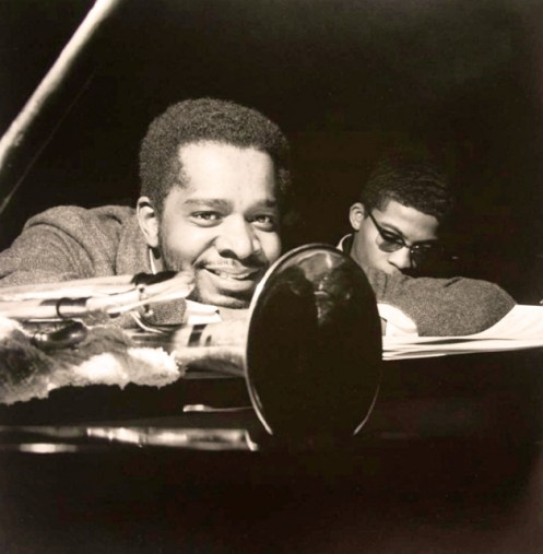 Donald Byrd - The extraordinary Pioneer.