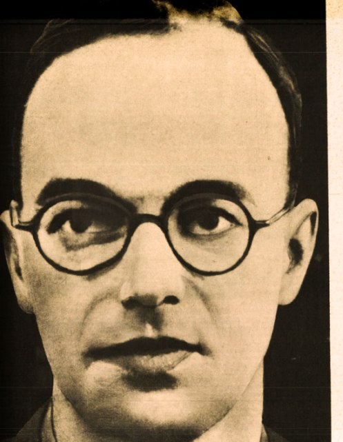 Dr. Klaus Fuchs- Trial lasted one hour.