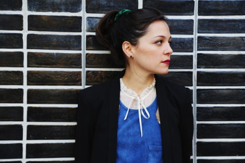 Natalia Lafourcade  - Pop with a splash of Indie from Mexico.