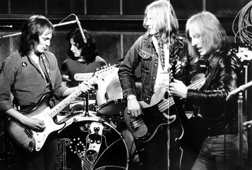 Humble Pie - Head banging as High Art in 1970.