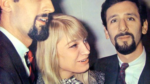 Peter, Paul And Mary – Odetta, Bud & Travis – Folk Night At The Hollywood Bowl – 1963 – Past Daily Soundbooth