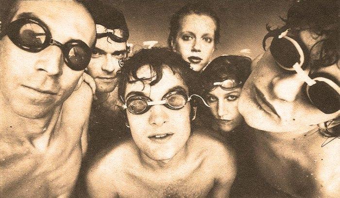 Gruppo Sportivo - Humor in music.