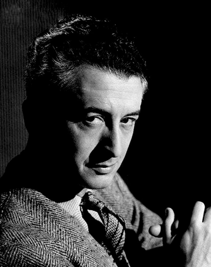Vladimir Golschmann - one of the more popular of the second-string conductors in the 1930s and 1940s.