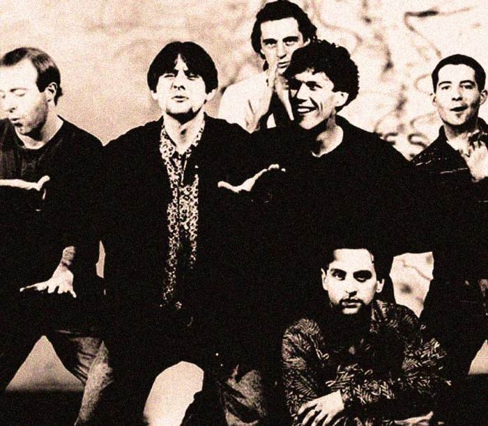 Before there was Madchester there was Happy Mondays.