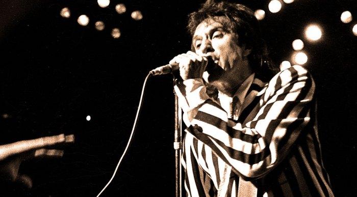 The inimitable Ray Davies.