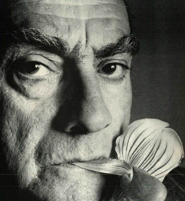 Luchino Visconti - put Neo-realism on the map and in the Theatre.