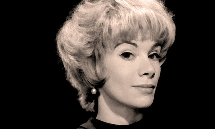 Joan Rivers - Fulltime Iconoclast, parttime ceiling smasher.