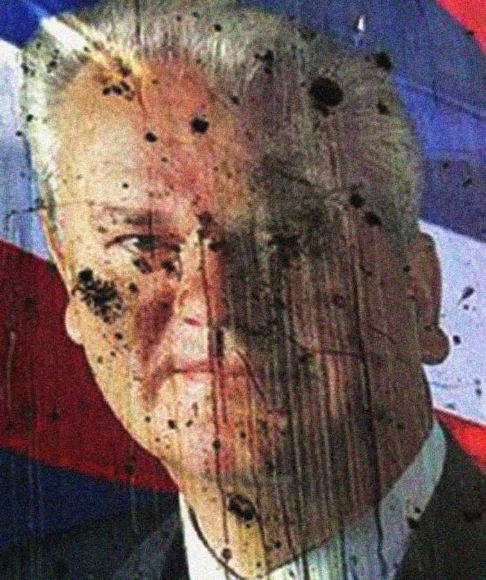 And on top of everything . . .there was still Milosevic.