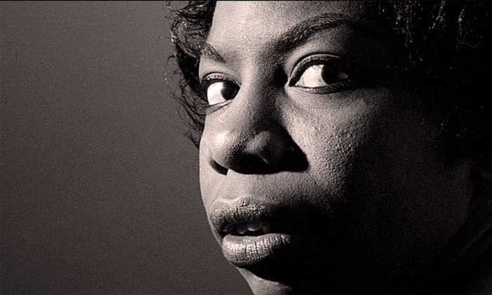 Nina Simone -  High Priestess of Soul - timeless voice of the ages.
