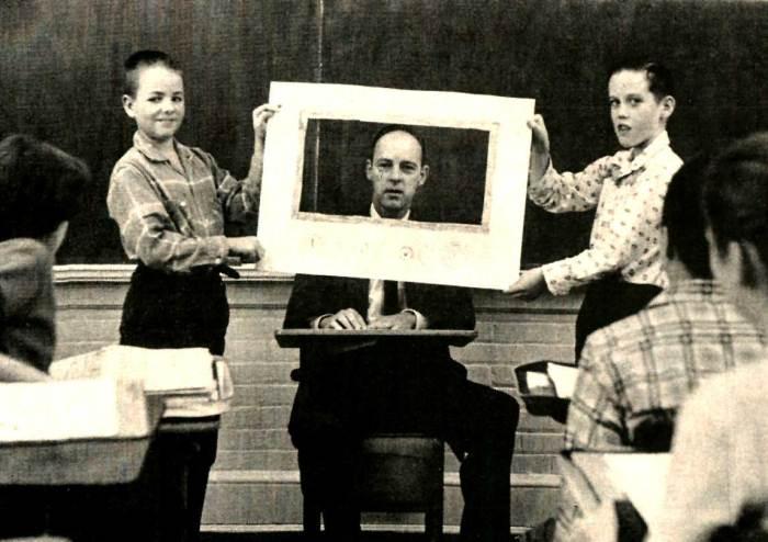 January 1958