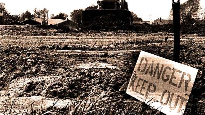 February 9, 1979 - Love Canal