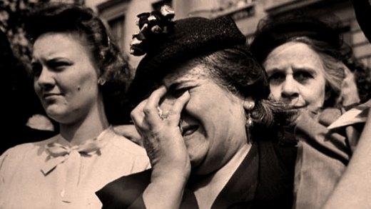 April 12, 1945 - Death of FDR