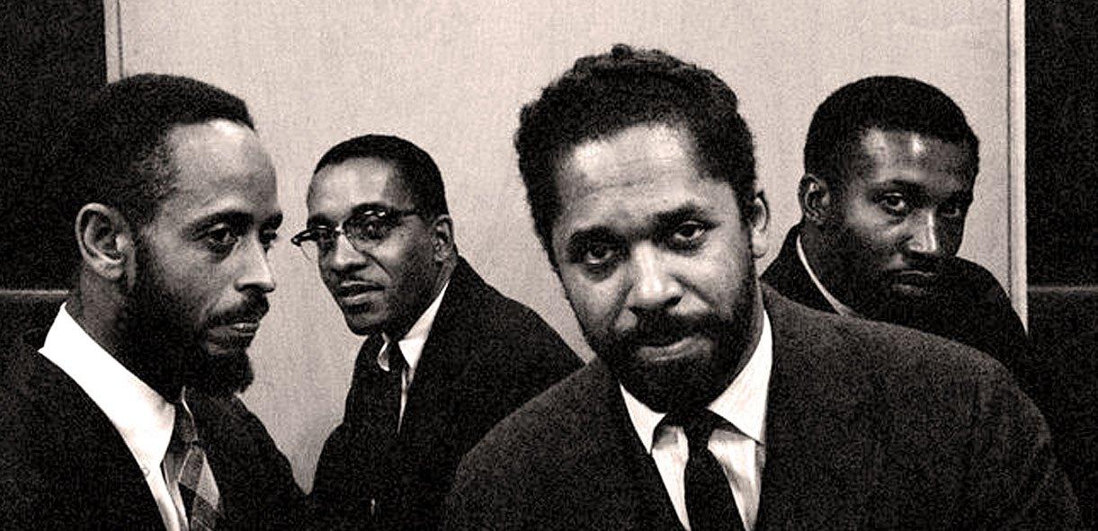 Modern Jazz Quartet - MJQ