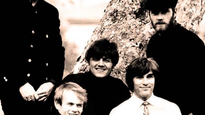 The Beach Boys - 1967