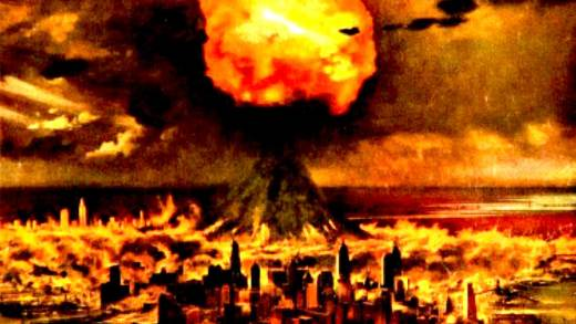 Bomb Target U.S.A.