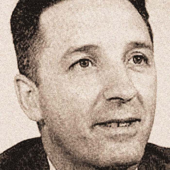 Farrell Dobbs