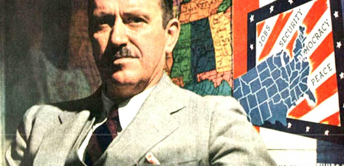 Earl Browder - Communist Party of America