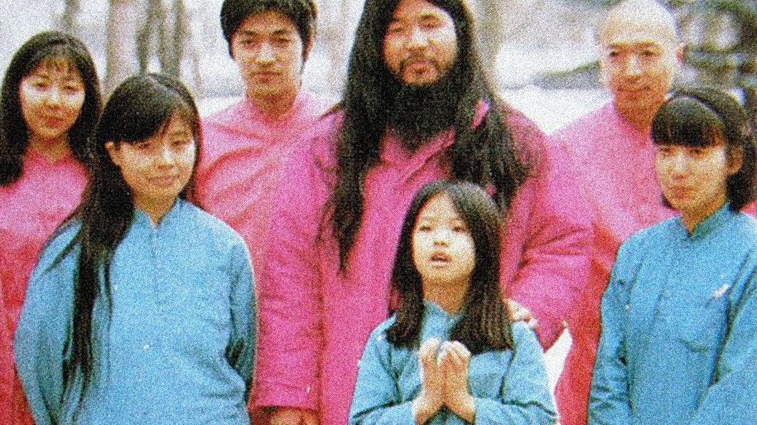 Aum Shinrikyo Doomsday cult