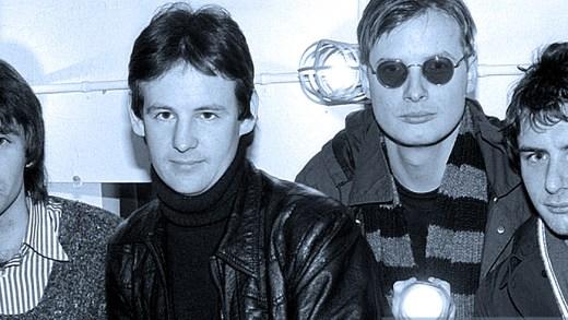 XTC - In Concert 1978