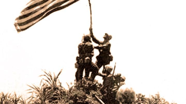 Surrender of Okinawa