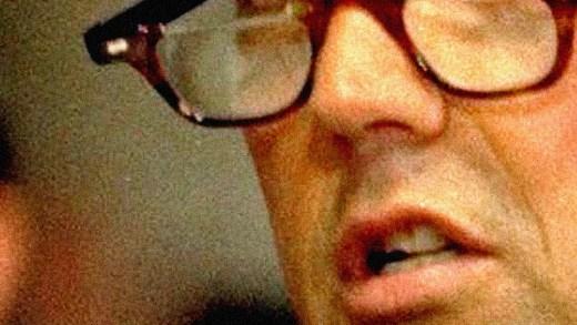 John Ehrlichman - Mastermind behind The Plumbers