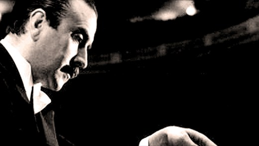Claudio Arrau - in concert 1982