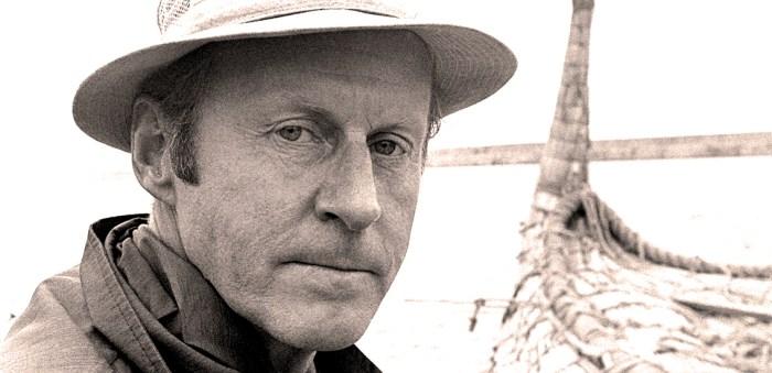 Thor Heyerdahl - Stockholm Conference 1972