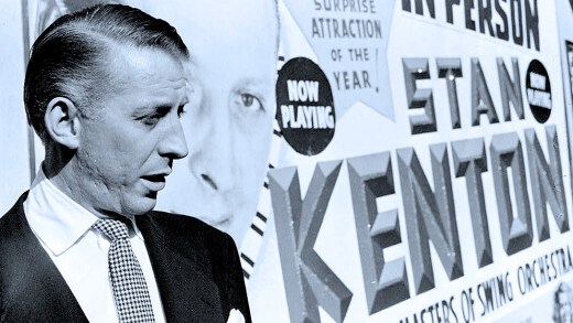 Stan Kenton - Live from the Casino, Hampton Beach 1953