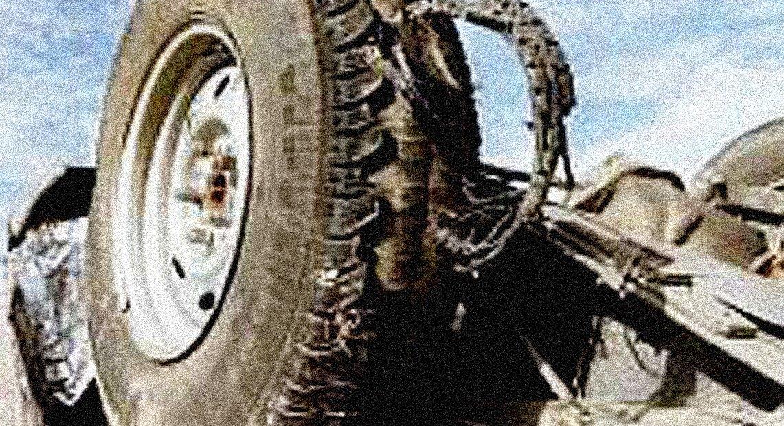 Ford-Firestone Controversy