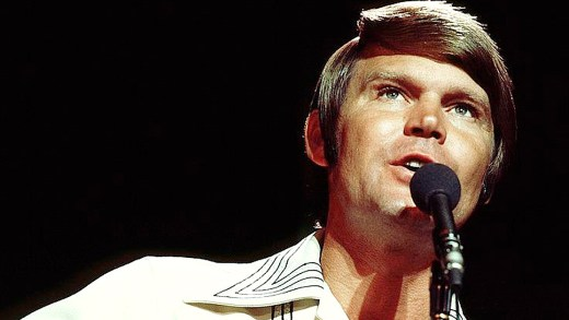 Glen Campbell - Hollywood Bowl Country Night 1967