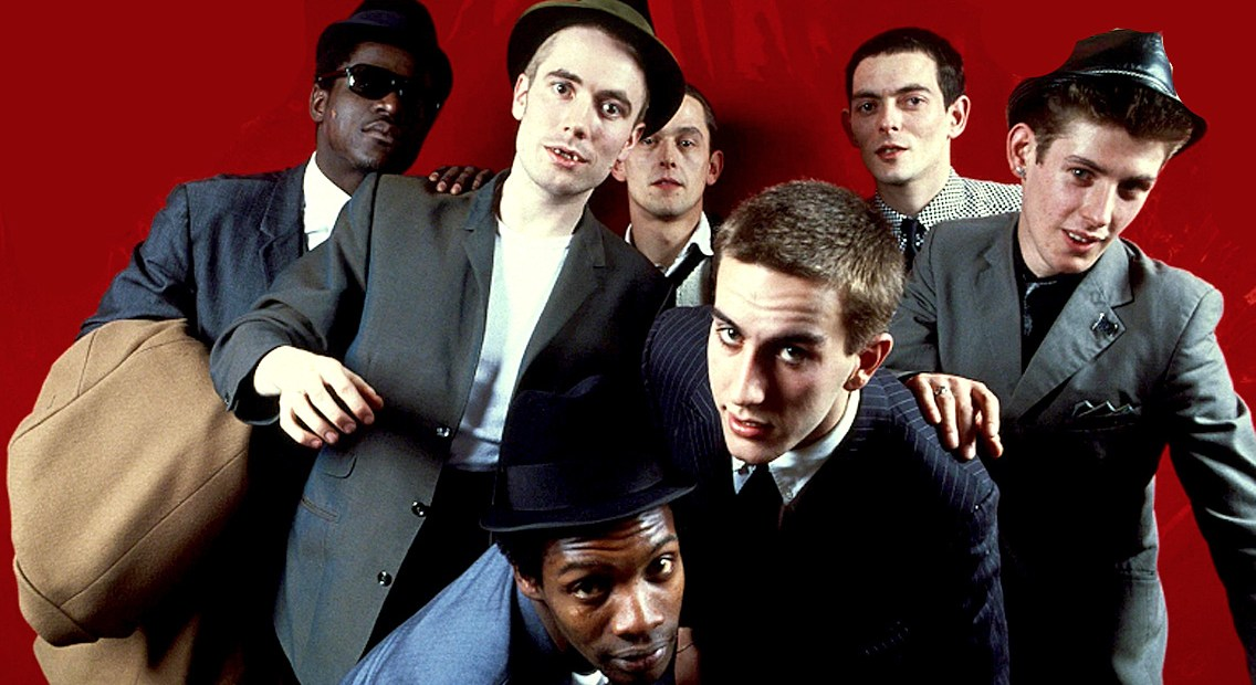 The Specials in concert 1979
