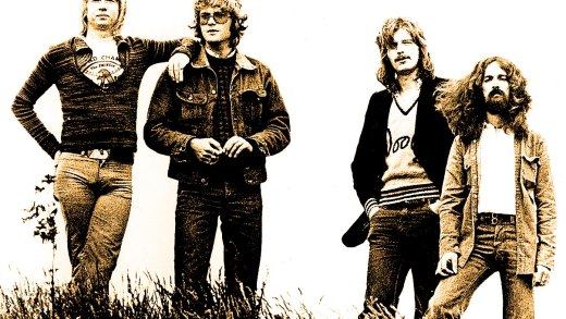 Barclay James Harvest - In Concert 1974