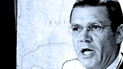 Robert McNamara News Conf. Aug. 6, 1964