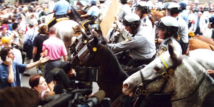 Philadelphia 2000 - The RNC Convention