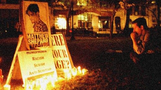 Matthew Shepard Trial 1999