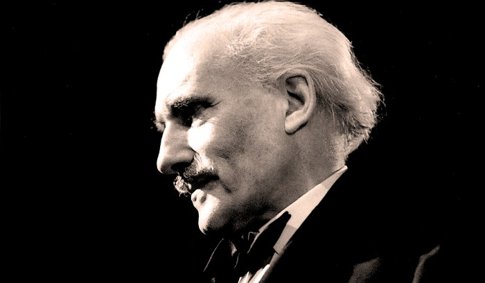 Toscanini - Man Behind The Legend