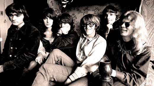 Jefferson Airplane - Winterland 1970