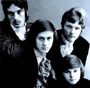 Kaleidoscope - Top Of The Pops 1968