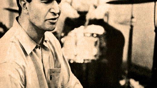 Dave Brubeck - Penn State 1955