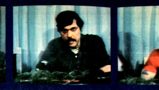 American Hostages in Tehran