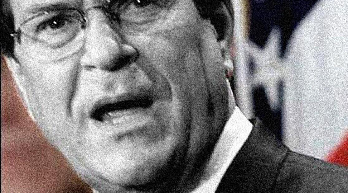 Senate Majority Leader Trent Lott