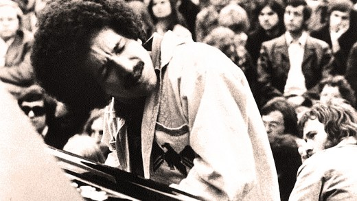Keith Jarrett - live in Paris - 1972