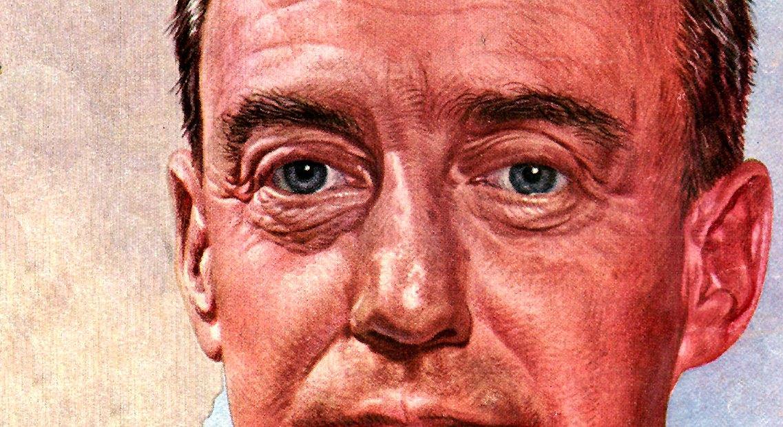 Adlai Stevenson - 1953