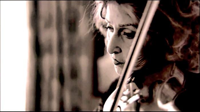 Ida Haendel in Concert -9185