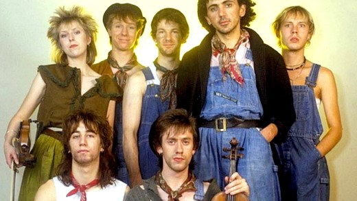 Dexys Midnight Runners - in Concert 1982