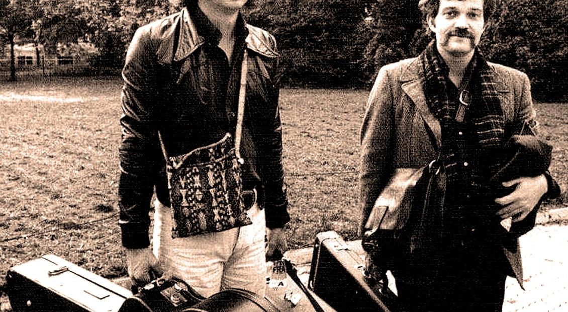John Abercrombie - Ralph Towner