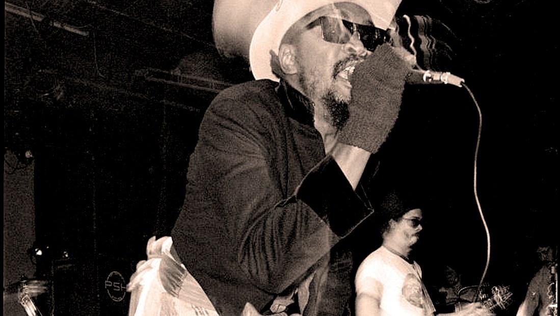 Basement 5 - Peel session - April 1980